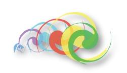 Logo designed by Justin Rands