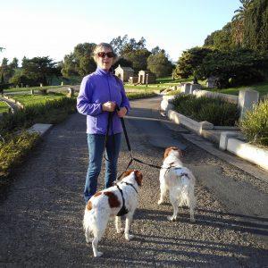Katherine, Gabby, and Hazel